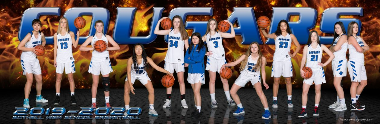 Bothell Cougars Basketball